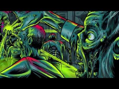 FLEDDY MELCULY - T-shirt Van Metallica (2016)