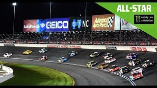 Monster Energy NASCAR Cup Series - Full Race - Monster Energy NASCAR All-Star Race