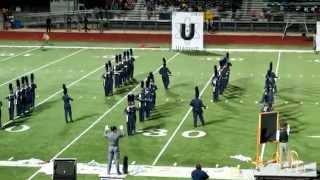 Hendrickson High School Band 2012  Dr  Atomic