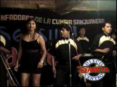 Sensual Karicia  -  La Bachita