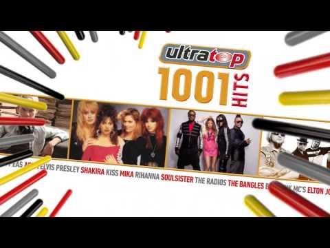 ULTRATOP 1001 HITS - TV-Spot