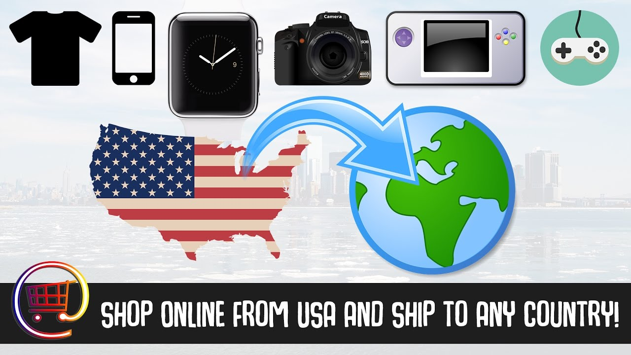Usa Buy How To Buy Products From Any Usa Online Stores To Any Country Usgobuy