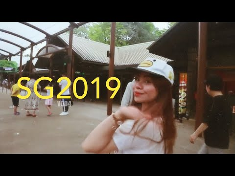 VLOG #6 | Singapore Travel Part 2