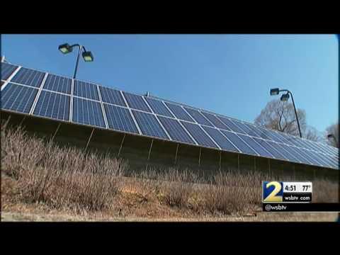 Solar panels that look like shingles encourage use of solar power