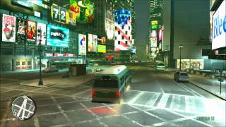 GTA 4 vs GTA TLAD vs GTA TBOGT HD