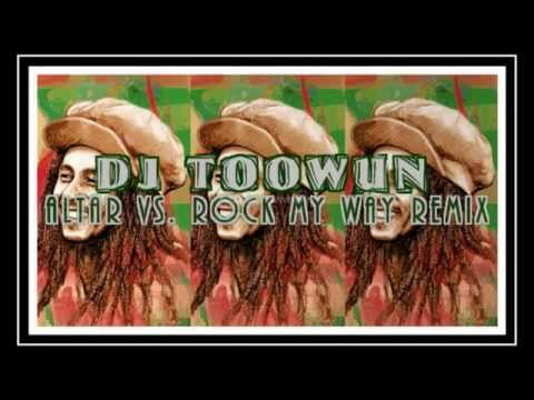 DJ TOOWUN - Chicko_Altar vs Yamba Boiz_Rock My Way Remix