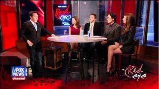 Diana Falzone legs and heels 09 20 11 RE HD