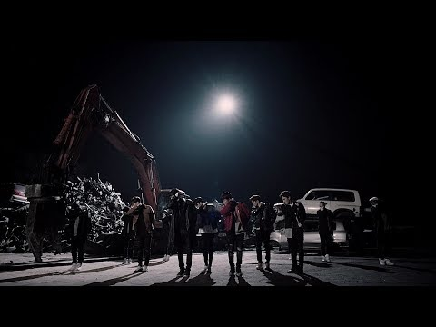 SHINHWA - All Your Dreams (2018) OFFICIAL MV (DANCE VER.)