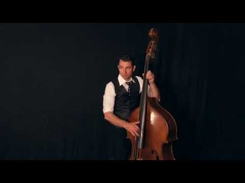 Double Bass Insane Upright Bass Performance By Stef Barral !
