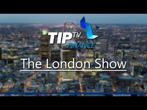 LIVE: London Finance Show: Stock Market, Forex, and Top Macro News