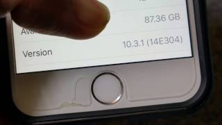 How To FIx Visual Voicemail Won't Play or Delete On All iPhone IOS Update Full HD 2017