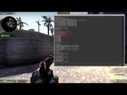 How To: Setup A Practice Lobby With Commands (CS:GO)