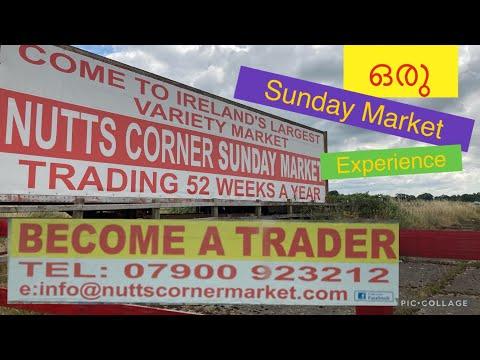 Ireland's biggest market/Nutts
