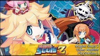 Mugen Souls Z - PS3 | Análisis español GameProTV