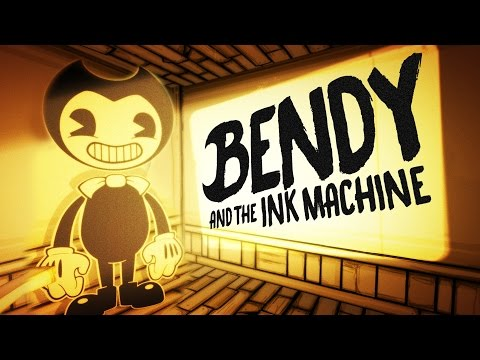 Thumbnail: IF MICKEY MOUSE WAS A DEMON | Bendy And The Ink Machine - Chapter 1