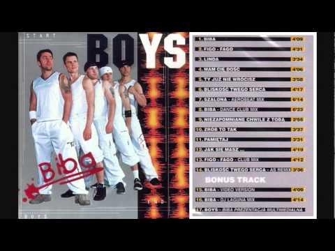 Boys - Biba [2002]