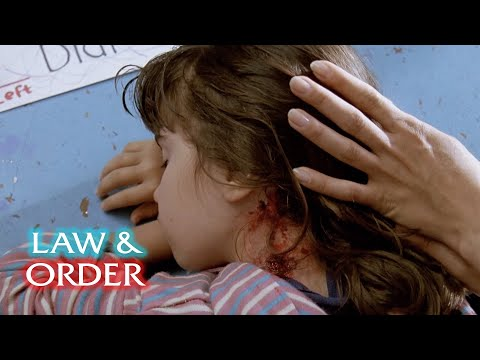 Law & Order - Didi's Wound