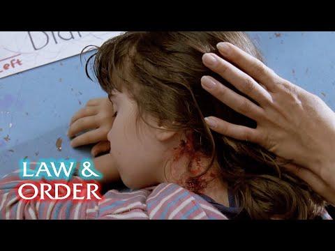 Law & Order - Didi's Wound