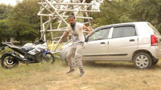 Vroom Vroom |  Full VIDEO Song | Simranjeet Singh  | Ft' Badshah |  dance choreography  by addy