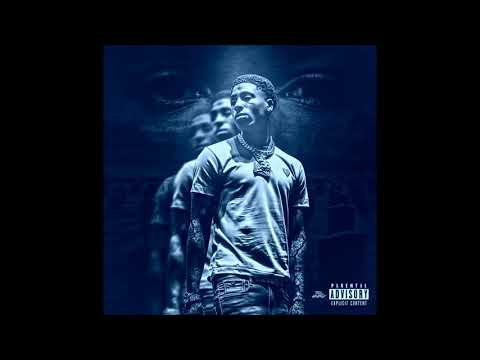 NBA YoungBoy ~ Hold Me Down