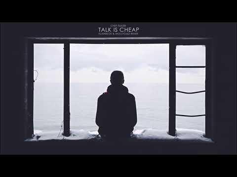 Free Download Chet Faker - Talk Is Cheap (klanglos & Mollycule Remix) Mp3 dan Mp4