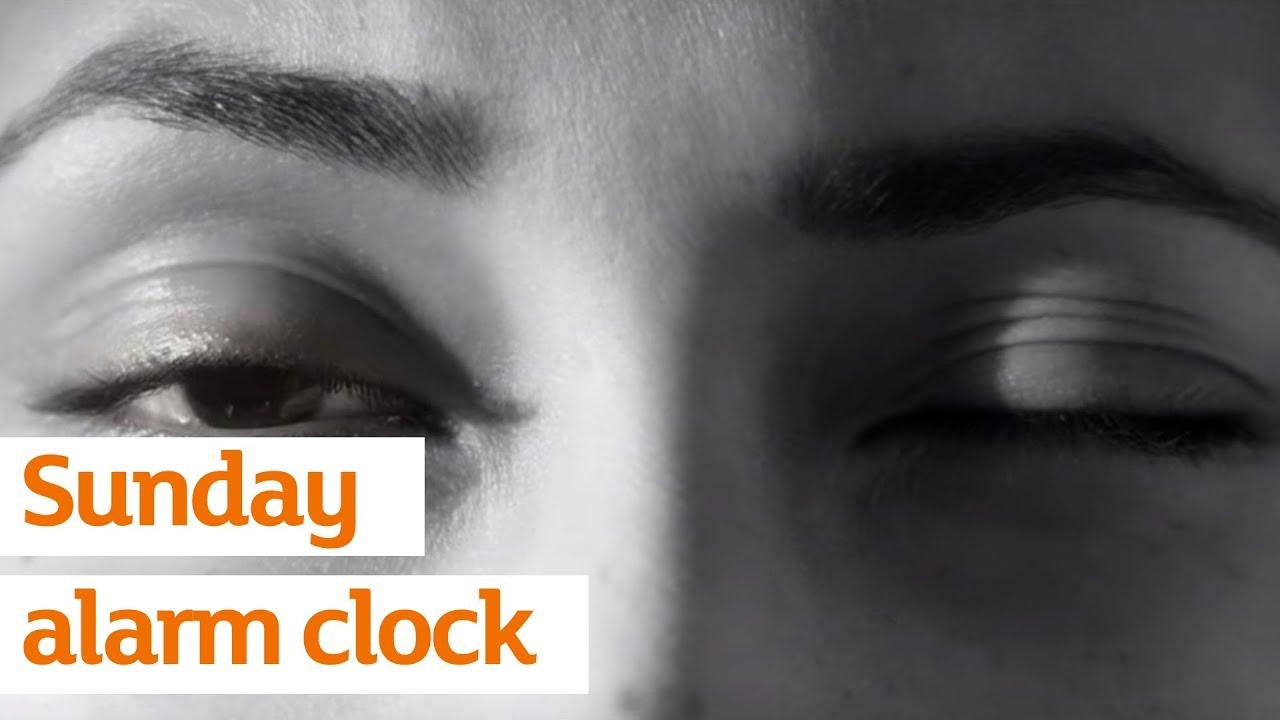 Alarm Clock Watch Dogs