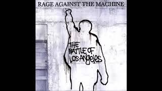 Rage Against the Machine The Battle Of Los Angeles Full album
