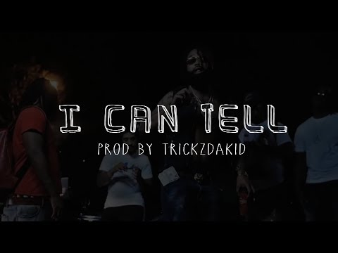 Detroit Type Beat (Sada Baby Type Beat) I Can Tell (Prod By. Trickzdakid)