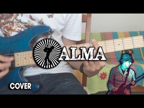 Gustavo Cerati – Alma (Cover).