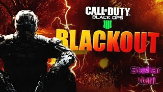 Black Ops 4 (PC) // Multiplayer and Blackout Grind!! // High Octane Gameplay!!