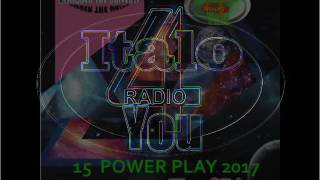 = POWER PLAY = EUROTIX - Conquer The Universe