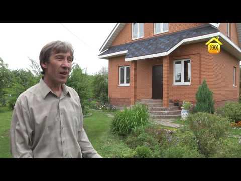 Строительство кирпичного дома. Опыт бывших горожан // FORUMHOUSE