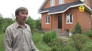 Проекты двухэтажных кирпичных домов для комфортного проживания за городом