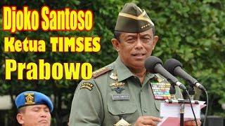 Download Video Mengenal Djoko Santoso Ketua TIMSES Prabowo Sandi MP3 3GP MP4
