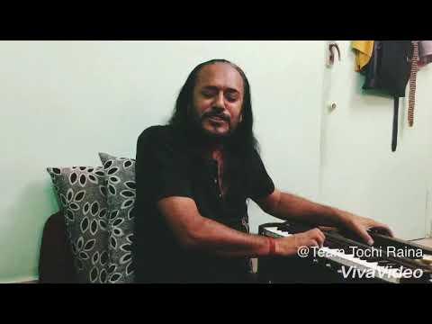 Mehfil-e-Tochi raina Vol 1 || Aave sajna (Original composition by Maestro Tochi Raina)