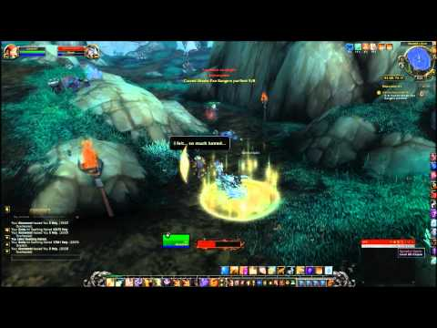 Hatred Becomes Us Quest - World of Warcraft