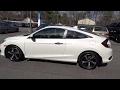 2017 Honda Civic Coupe Marietta, Atlanta, Roswell, Woodstock, Kennesaw, GA 488700