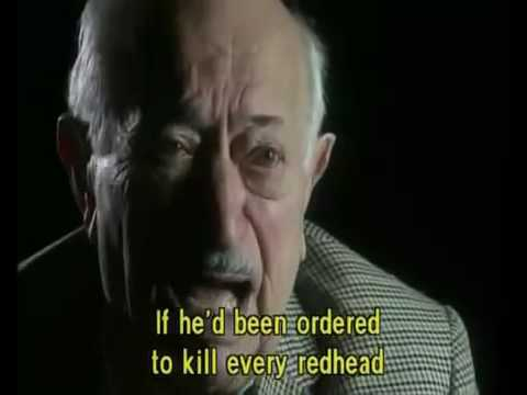 (1 Of 6 ) The Crimes And Capture Of Eichmann The Exterminator (see Sidebar For More Info)