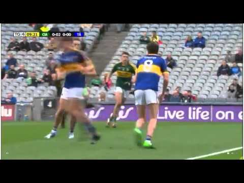 Kerry vs Tipperary All Ireland Minor Football Final 2015 Full Match