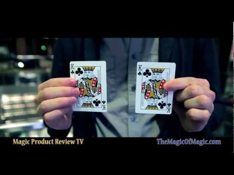 Magic Product  TV  Insane by Andy Nyman  The Magic Of Magic