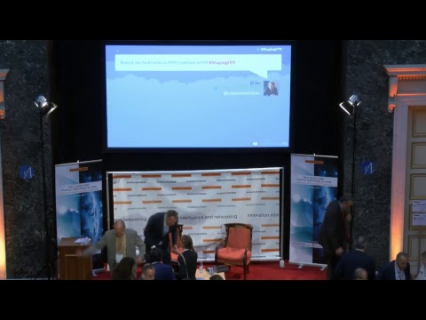 PART 1 - New world order: Science, technology & trade - Live Webcast
