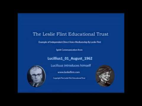 Lucius1 01 August 1962