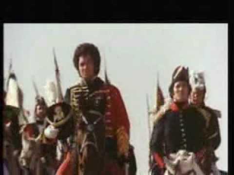 La guerra de la Independencia 1 (El comienzo )