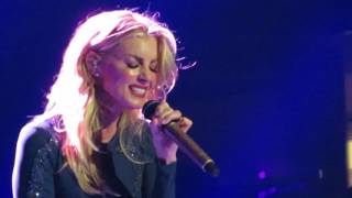 Faith Hill - Breathe - LIVE Front Row Denver 1AUG2017