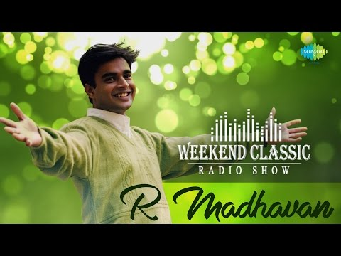 Madhavan Special Weekend Classic Radio Show - Tamil | மாதவன்