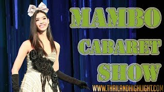 Mambo Cabaret Show Booking Online Lady Boy Show in Bangkok  Thailand