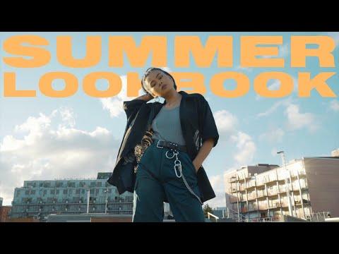 SUMMER LOOKBOOK 2019