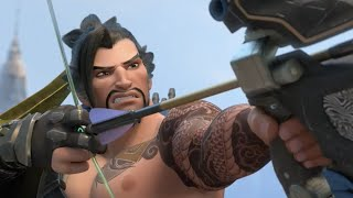 Heroes of the Storm Hanzo & Alexstrasza Cinematic – BlizzCon 2017