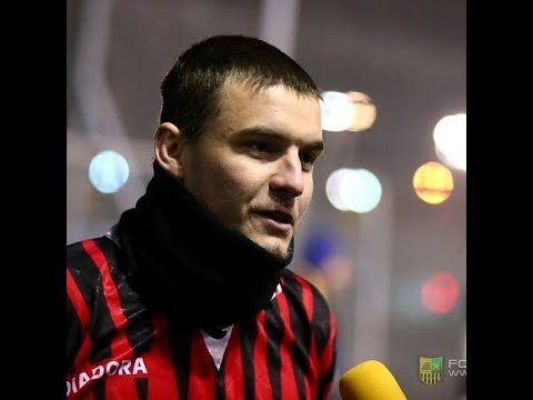 Інтерв'ю з Іллею Галичем, випускником нашого клубу капітаном команди 1992 р.н.