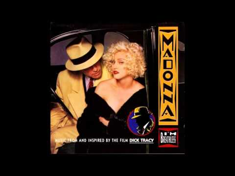 Madonna I'm Going Bananas